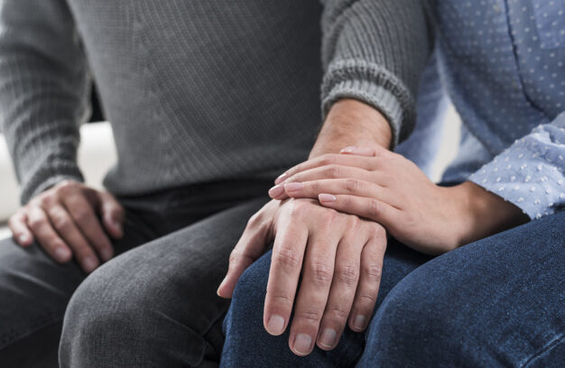 Couples Therapy in India