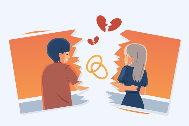 Breakup Counselling India