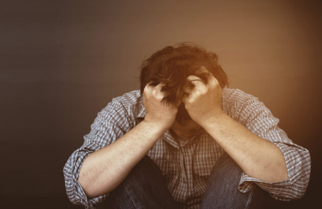 Depression Signs Among Individuals