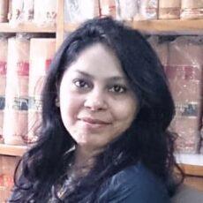 Ritu Counsellor Hopenetwork